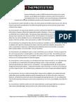 WTP Open Letter 1.15.15