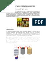 CONSERVACIÓN DE LOS ALIMENTOS.docx