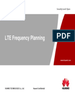 95957334 LTE Frequency Planning V2 0
