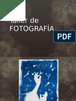 presentación de fotos
