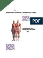Guia Clinica Chagas