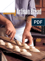 Baking Artisan Bread - 10 Expert Formulas for Baking Better Bread at Home (Gnv64)