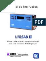 Manual Unisab Ll Portugues