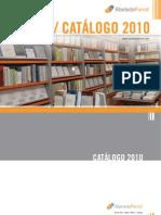 Abeledo Perrot - Catalogo_2010, 150p