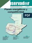 Planes energéticos y competitividad