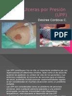 Ulceras Clases de Enfermeria