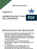 ARH Administracion y Eval Del Desempe o