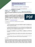 Ley de Transporte Terrestre Actualizada 05-07-10