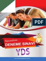 YDS Sınavı