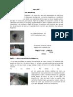 ANALISIS 1 de Quimica Pa8
