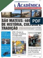 jornal folha academica