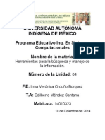 PLE RECUPERACIÓN DE INFORMACIÓN EN ENTORNOS ELECTRÓNICOS