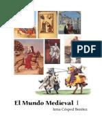 El Mundo Medieval Irma Cesped Benitez