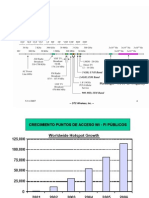 WI-FI regulatoria chilena