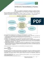 Lectura 1.-La Historia Del Derecho Generalidades y Fuentes
