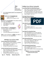 topic 12 menu a