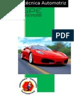 Electrotécnia Automotriz