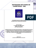 DBC - Modalidad ANPE