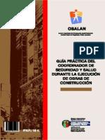 Guía de Gestion de la Seguridad en Obras de Construccion