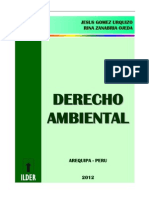 DERECHO AMBIENTAL 2012 - I.pdf
