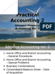 Practical Accounting 2 Vol 2