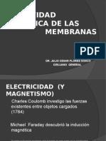 Actividad Electrica de Las