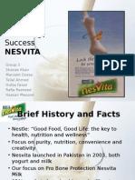 Nesvita Final Presentation
