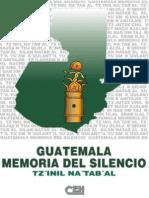 DDHH Guatemala