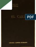 El Carácter - Samuel Smiles