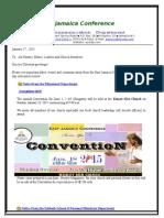 Communication -Advisory _210 For Jan 17-2015..doc