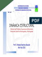 3[1]. Clase 2 Dinamica