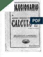 Solucionario Calculo II Victor Chungara