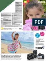 D3100 Brochure