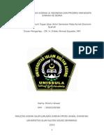 Prospek wisata syariah di indonesia.docx