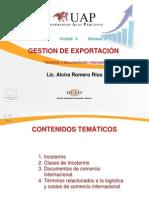 Ayuda 5 -Términos y Documentación Internacional
