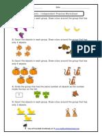 Math Preschool 2