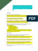 1.5 FAQ for Academic Staf