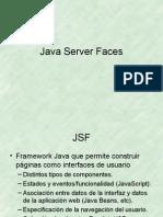 JSF contenido y Distribucion