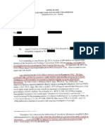 AFSI FOIA Response to Appeal (Redacted)