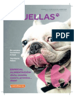 Revista Huellas Perritos Carrefour numero 11