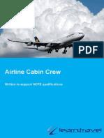 Airline Cabin Crew