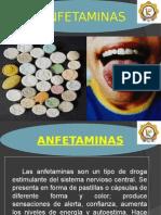 Anfetaminas Wilson Moncayo 2014
