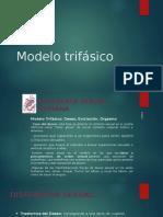 Modelo Trifásico
