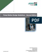 Pump Station Design 2nd Edition