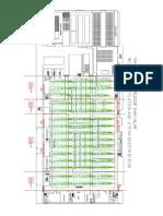 Jet fan Ventilation Profile