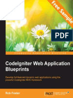 9781783287093_CodeIgniter_Web_Application_Blueprints_Sample_Chapter