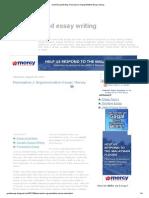Good Essay Writing_ Persuasive _ Argumentative Essay_ Money
