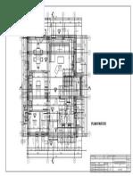 Plansa Parter- A2