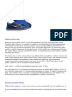 Nike Free 5.0 Vert