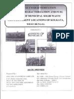 MSW Analysis - Howrah.pdf